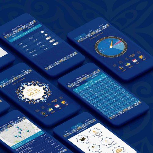 sunnahpro app