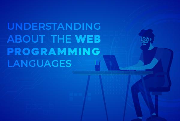 Understanding Web Programming Languages