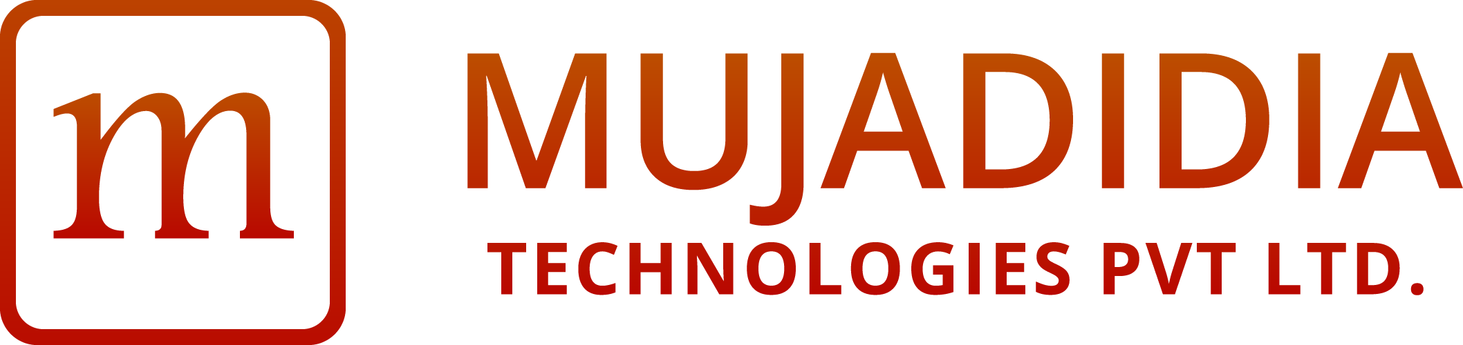Mujadidia Pvt Ltd